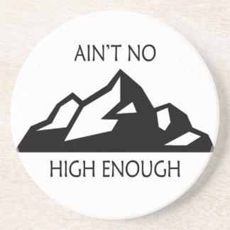 Ain't No Mountain High Enough Coaster
