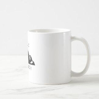 Ain't No Mountain High Enough Coffee Mug