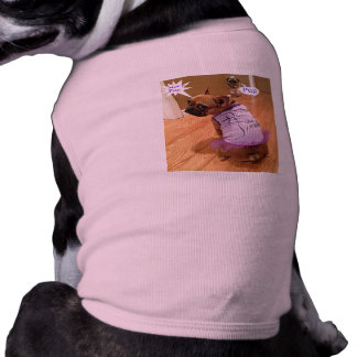 Ain't No Pug Shirt