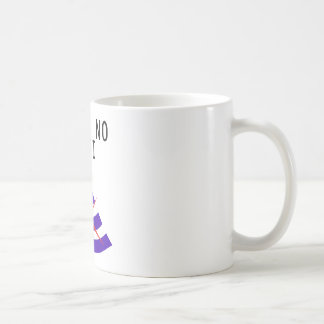 Ain't No Wifi Basic White Mug