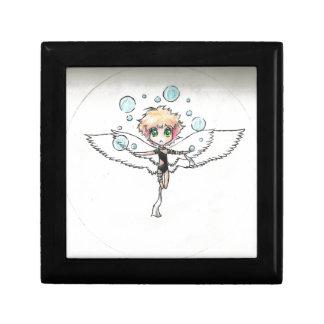 air angel small square gift box