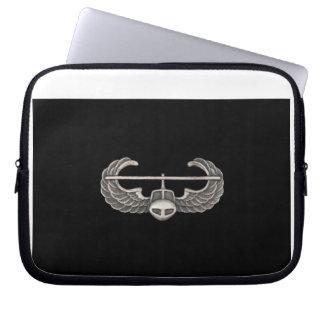 Air Assault Laptop Computer Sleeve