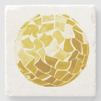 """Air Ball"" - Coaster Stone Coaster"