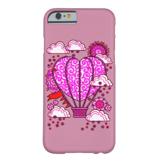 Air Ballon 3 Barely There iPhone 6 Case