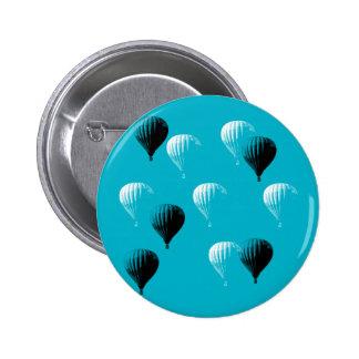 Air Balloon Badge