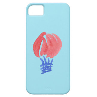 Air Balloon Barely There iPhone 5/5s/SE Case