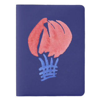 Air Balloon Extra Large Notebook