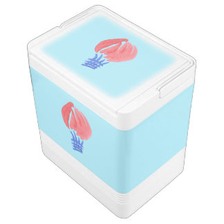Air Balloon Igloo 24 Can Cooler