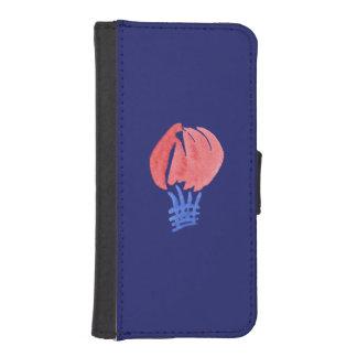 Air Balloon iPhone 5/5s Wallet Case