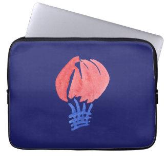 Air Balloon Laptop Sleeve 13''