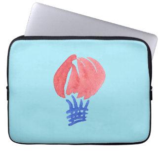 Air Balloon Laptop Sleeves 13''