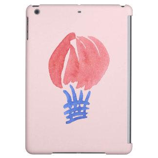 Air Balloon Matte iPad Air Case