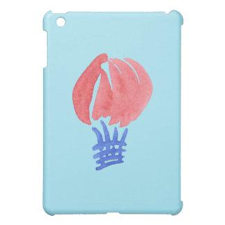Air Balloon Matte iPad Mini Case