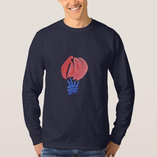 Air Balloon Men's Basic Long Sleeve T-Shirt