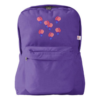 Air Balloons Backpack
