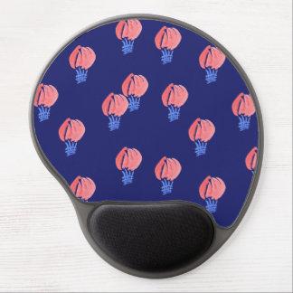 Air Balloons Gel Mousepad