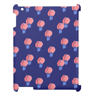 Air Balloons Glossy iPad Case