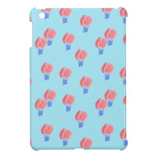 Air Balloons Glossy iPad Mini Case