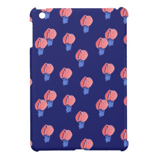 Air Balloons Glossy iPad Mini Case