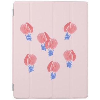Air Balloons iPad 2/3/4 Smart Cover iPad Cover