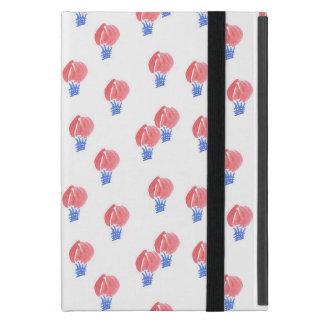 Air Balloons iPad Mini Case with No Kickstand