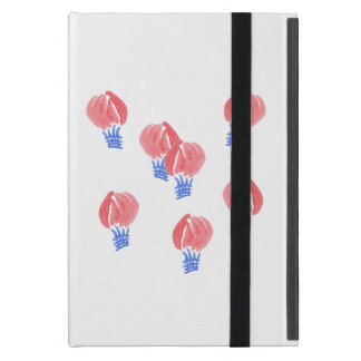 Air Balloons iPad Mini Case with No Kickstand