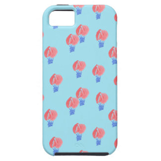 Air Balloons iPhone 5/5s/SE Case