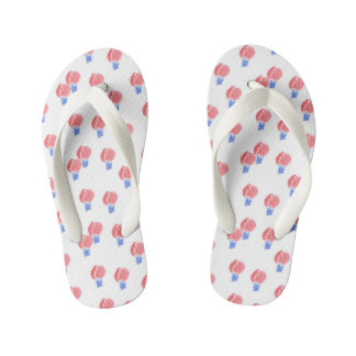 Air Balloons Kids' Flip Flops Thongs