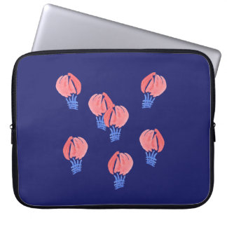 Air Balloons Laptop Sleeve 13''