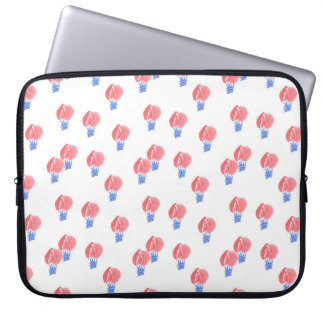 Air Balloons Laptop Sleeve 15''