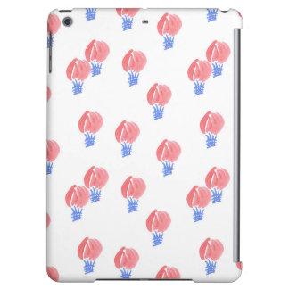 Air Balloons Matte iPad Air Case