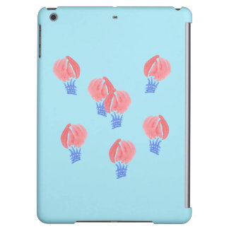 Air Balloons Matte iPad Air Case