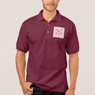 Air Balloons Men's Polo T-Shirt
