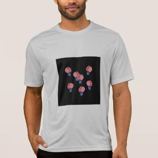 Air Balloons Men's Sports T-Shirt