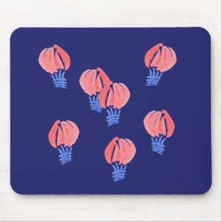 Air Balloons Mousepad