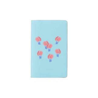Air Balloons Pocket Notebook