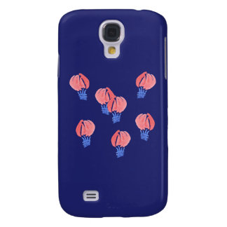 Air Balloons Samsung Galaxy S4 Case
