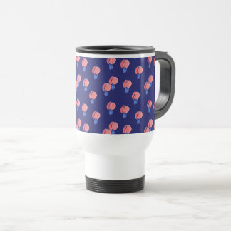 Air Balloons Travel Mug