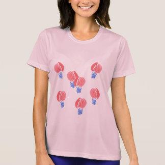 Air Balloons Women's Performance T-Shirt