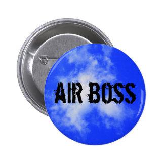air boss button