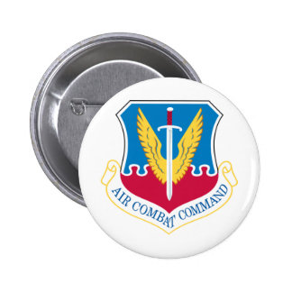 Air Combat Command Button