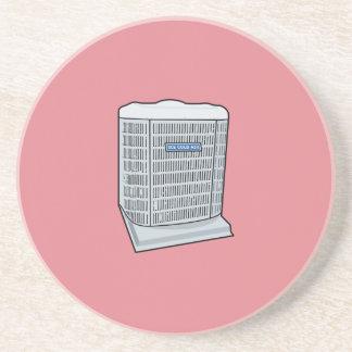 Air Conditioner Unit Ice Cold AC Heat Pump Coaster