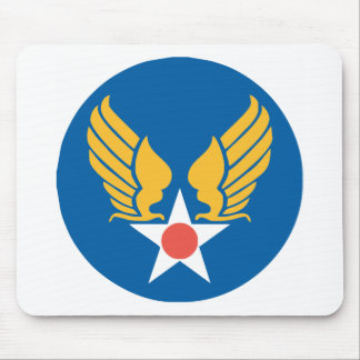 Air Corp Logo Mouserpad Mouse Pad