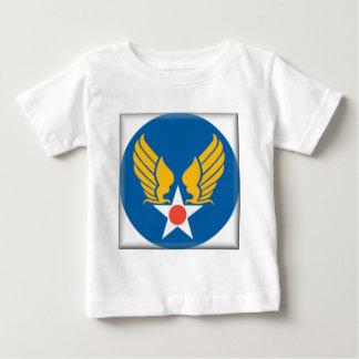 Air Corps Military Emblem Baby T-Shirt