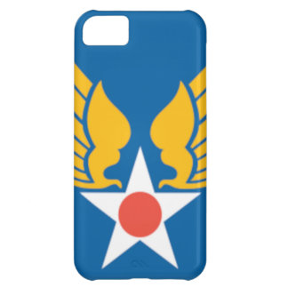 Air Corps Military Emblem iPhone 5C Cover