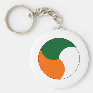 Air Corps of Ireland Keychains