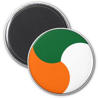 Air Corps of Ireland Fridge Magnet