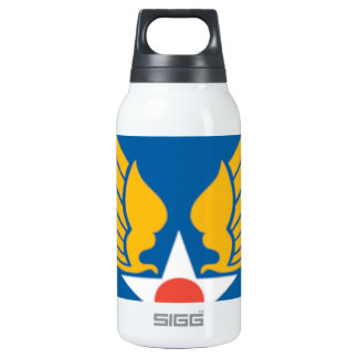 Air Corps Shield 0.3L Insulated SIGG Thermos Water Bottle