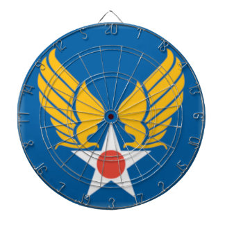 Air Corps Shield Dartboards