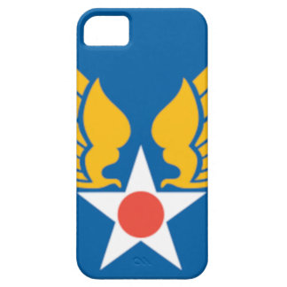 Air Corps Shield iPhone 5 Cover